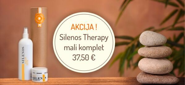 Silenos Therapy 3-2