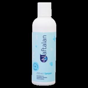 Naftalan šampon 200 ml