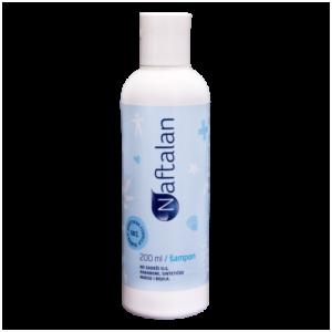 naftalan šampon 200-ml